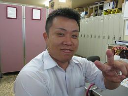 成田 指導員