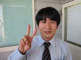 神谷 指導員