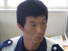林 指導員
