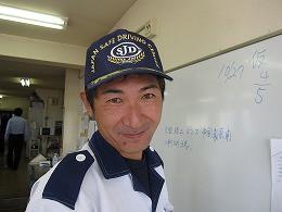 櫻間 指導員
