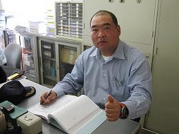 和田 指導員