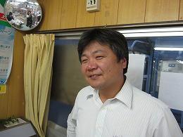 総務 松村