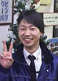 鎌田-指導員見習